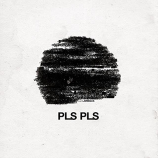 "Jet Black (PLS PLS) (Vinyl / 12"" Album)"