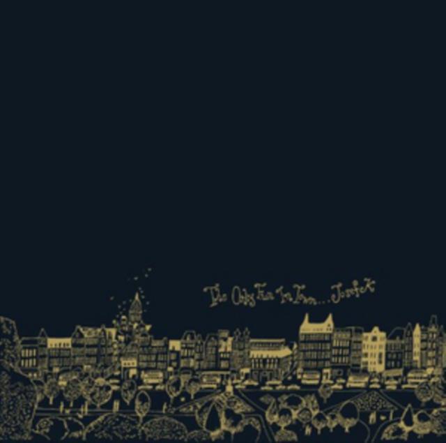 "The Only Fun in Town (Josef K) (Vinyl / 12"" Album)"