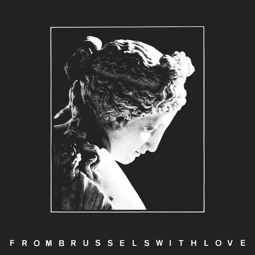 From Brussels With Love / Various (Various Artists) (CD)