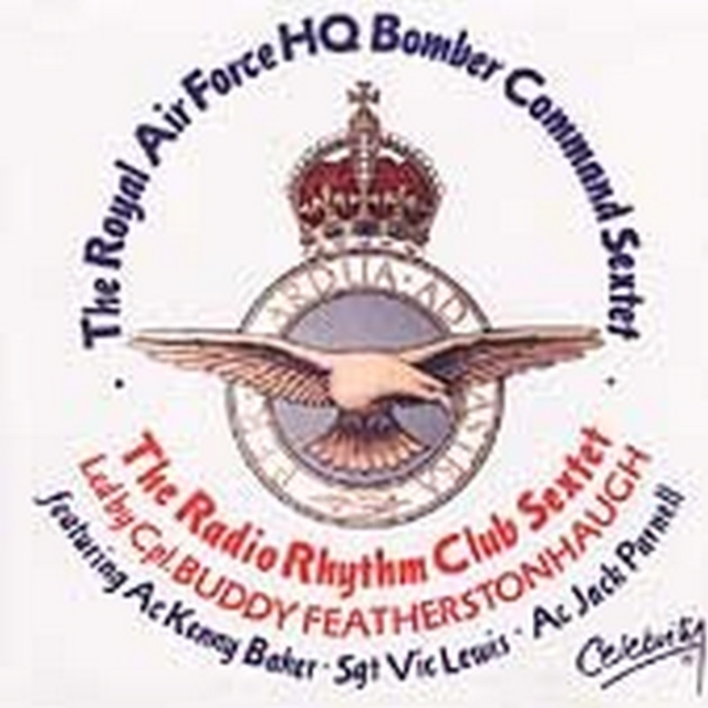 The Royal Air Force HQ Bomber Command Sextet (CD / Album)