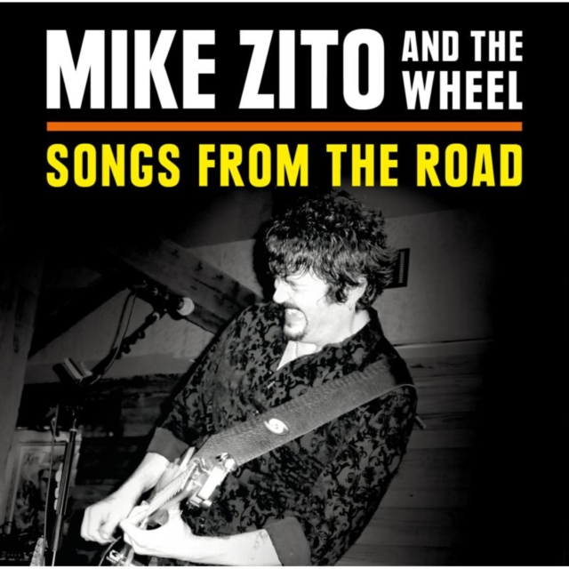 Songs from the Road (Mike Zito and The Wheel) (CD / Album with DVD)