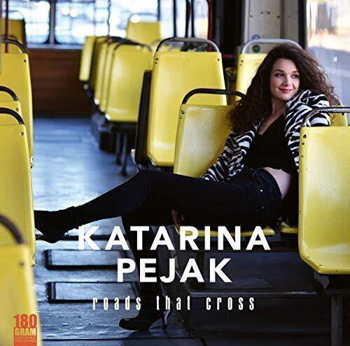 "Roads That Cross (Katarina Pejak) (Vinyl / 12"" Album)"