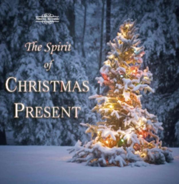 The Spirit of Christmas Present (CD / Album)