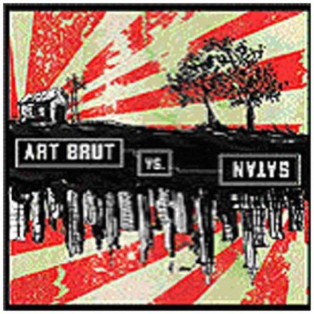 Art Brut Vs. Satan (Art Brut) (CD / Album)