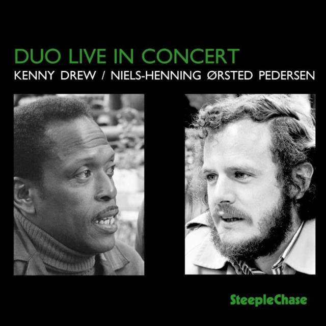 Duo Live In Concert (CD / Album)