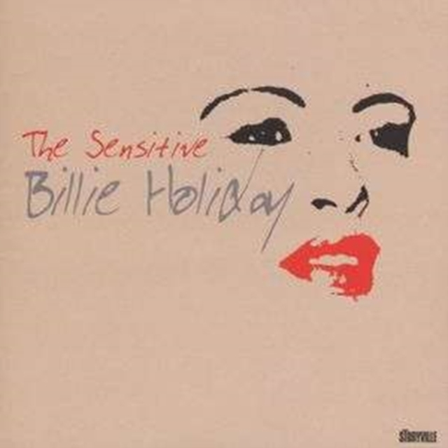 The Sensitive Billie Holiday 1940 - 1949 (Billie Holiday) (CD / Album)