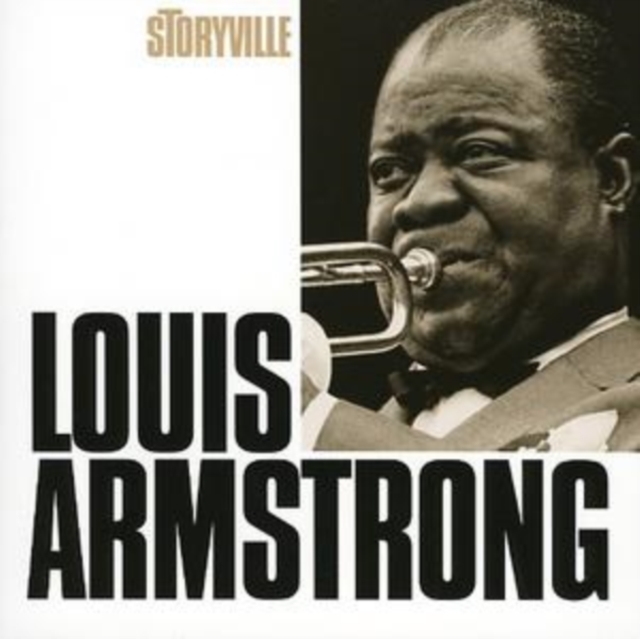 Masters of Jazz (Louis Armstrong) (CD / Album)