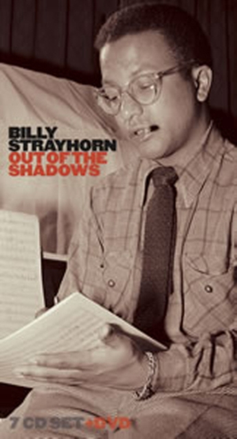 Out of the Shadows (Billy Strayhorn) (CD / Box Set with DVD)