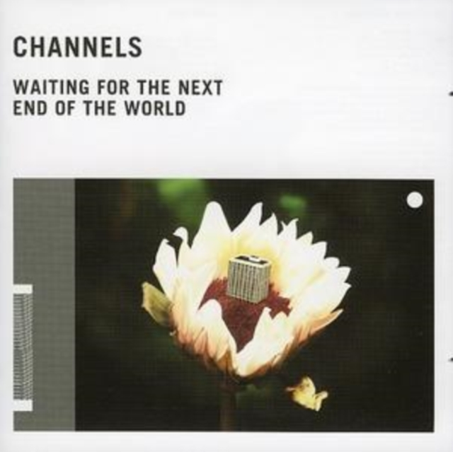 Waiting for the Next End of the World (The Channels) (CD / Album)