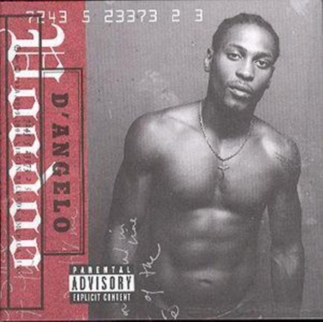 Voodoo (D'Angelo) (CD / Album)