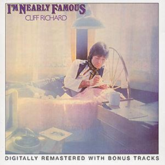 I'm Nearly Famous (Cliff Richard) (CD / Album)