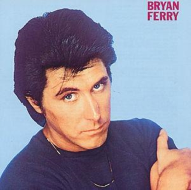These Foolish Things (Bryan Ferry) (CD / Album)