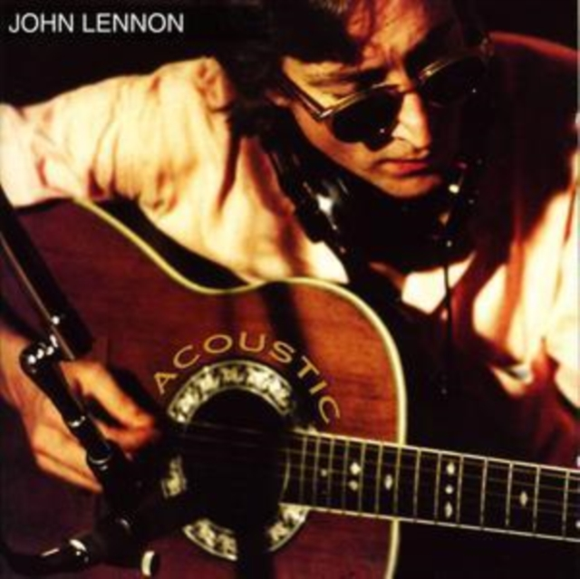 Acoustic (John Lennon) (CD / Album)