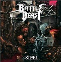 Steel (Battle Beast) (CD / Album)