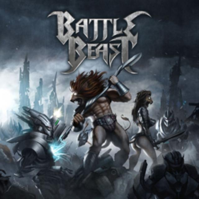 Battle Beast (Battle Beast) (CD / Album)