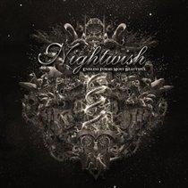 "Endless Forms Most Beautiful (Nightwish) (Vinyl / 12"" Album)"