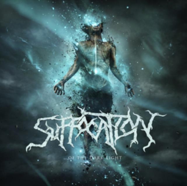 ...Of the Dark Light (Suffocation) (CD / Album)