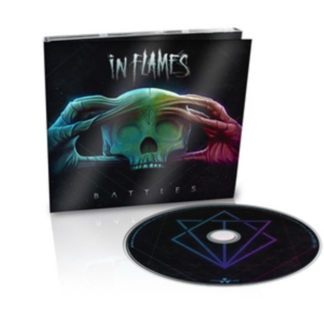 Battles (In Flames) (CD / Album Digipak)