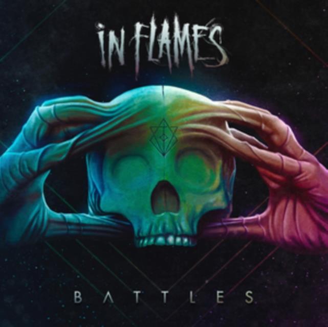 Battles (In Flames) (CD / Album)