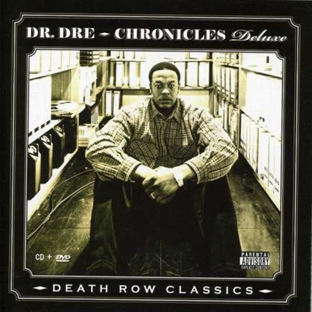 Chronicles: Death Row Classics [cd + Dvd] [us Import] (Dr. Dre) (CD / Album)