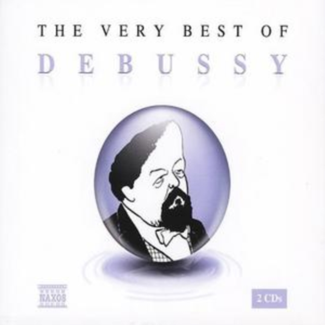 The Very Best of Debussy (CD / Album)