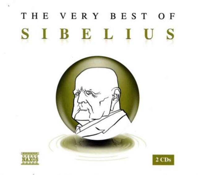 The Very Best of Sibelius (CD / Album)