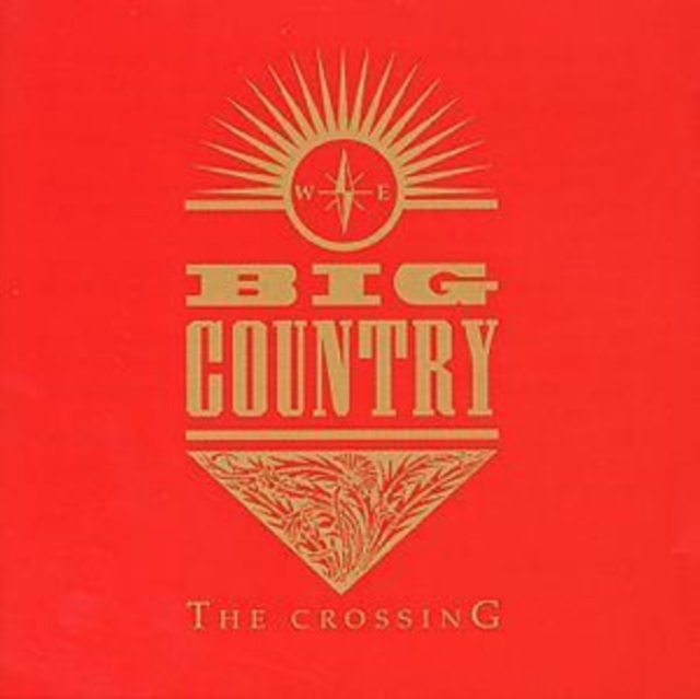 The Crossing (Big Country) (CD / Album)