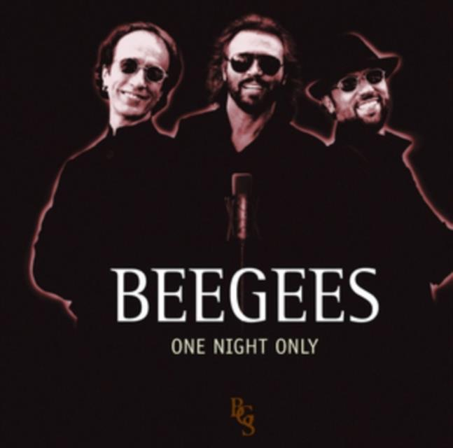 One Night Only (The Bee Gees) (CD / Album)