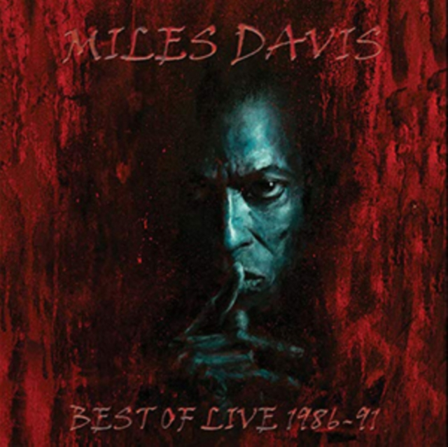 Best of Live 1986-91 (Miles Davis) (CD / Album)