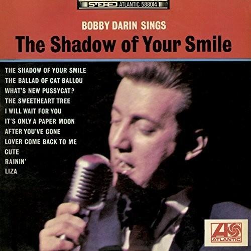 Bobby Darin Sings the Shadows of Your Smile (Bobby Darin) (CD / Album)
