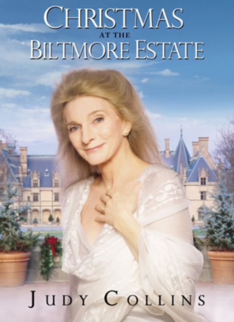 Judy Collins: Christmas at the Biltmore Estate (DVD)