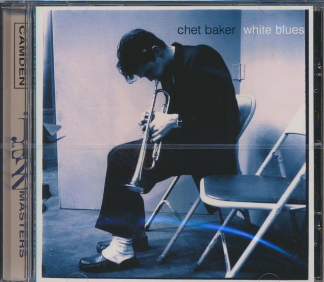White Blues (Chet Baker) (CD / Album)