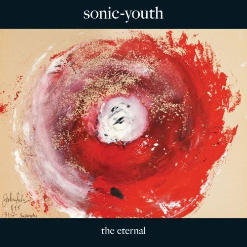"The Eternal (Sonic Youth) (Vinyl / 12"" Album)"