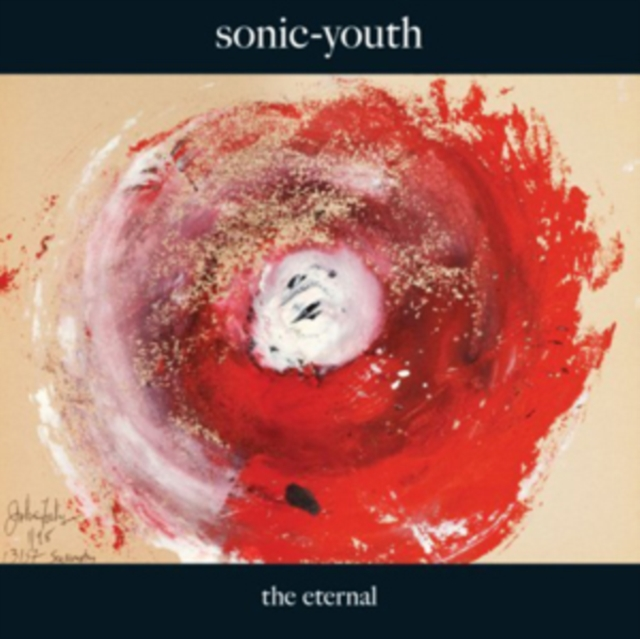 The Eternal (Sonic Youth) (CD / Album)