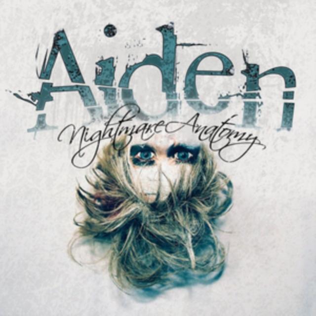Nightmare Anatomy (Aiden) (CD / Album)
