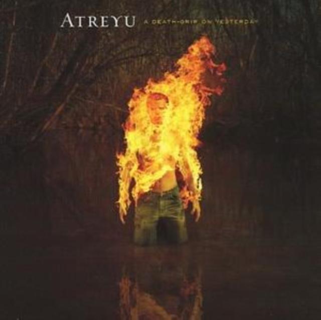 Death Grip On Yesterday, a [cd/dvd] (Atreyu) (CD / Album)
