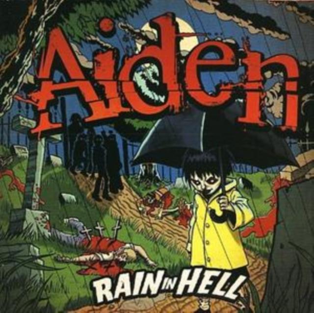 Rain in Hell (Aiden) (CD / Album)