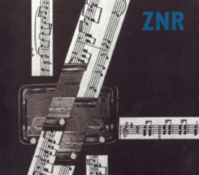 ZNR: Archive Box (ZNR) (CD / Box Set)