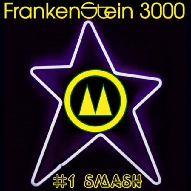 1 Smash (Frankenstein 3000) (CD / Album)