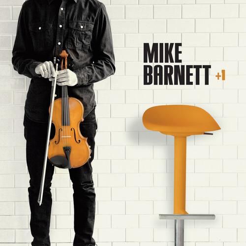 + 1 (Mike Barnett) (CD)