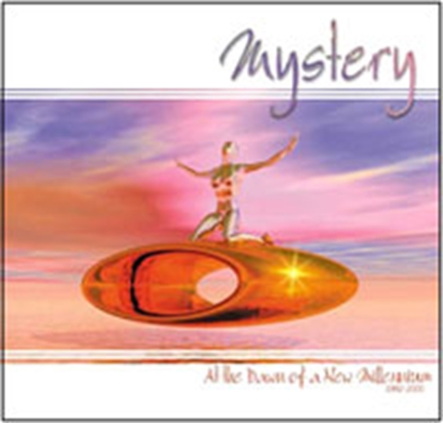 At The Dawn Of A New Millennium 19922000 (Mystery) (CD / Album)