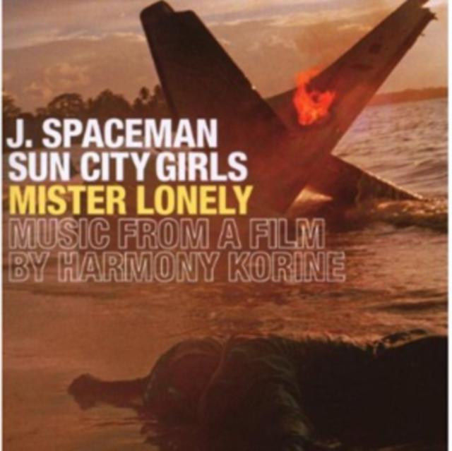 "Mister Lonely (J Spaceman / Sun City Girls) (Vinyl / 12"" Album)"