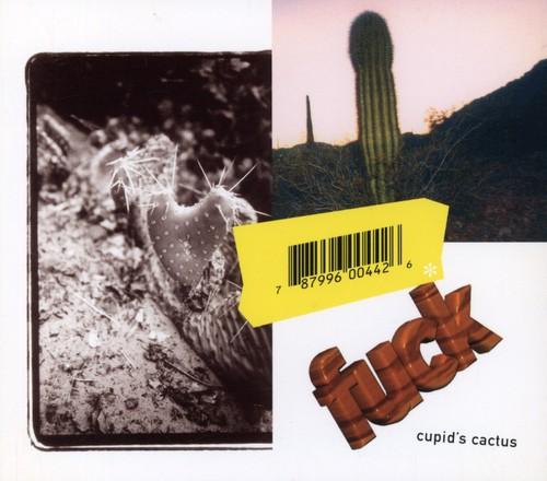 Cupid's Cactus (Fuck) (CD / Album)