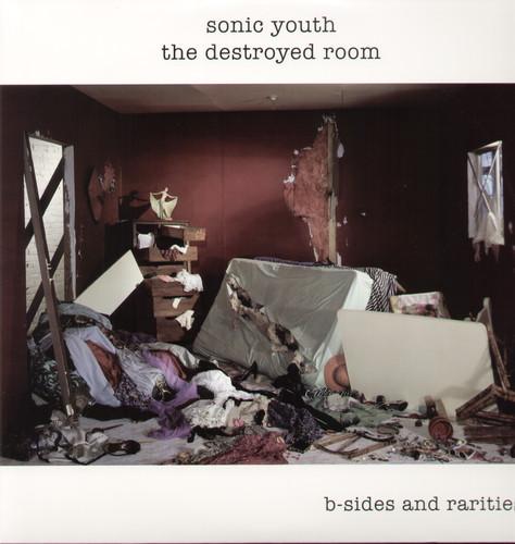 "The Destroyed Room (Sonic Youth) (Vinyl / 12"" Album)"