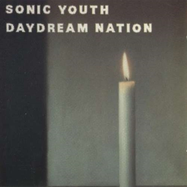 Daydream Nation (Sonic Youth) (CD)