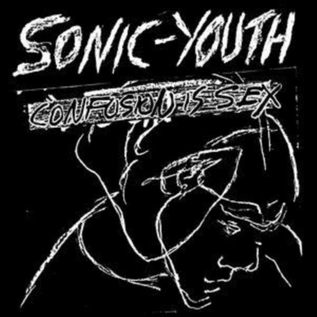 Confusion Is Sex (Sonic Youth) (CD / Album)