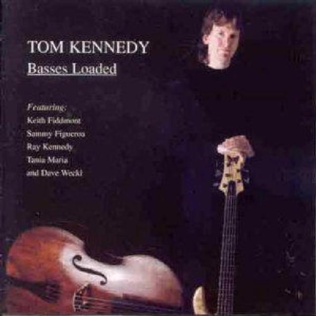 Basses Loaded (Tom Kennedy) (CD / Album)