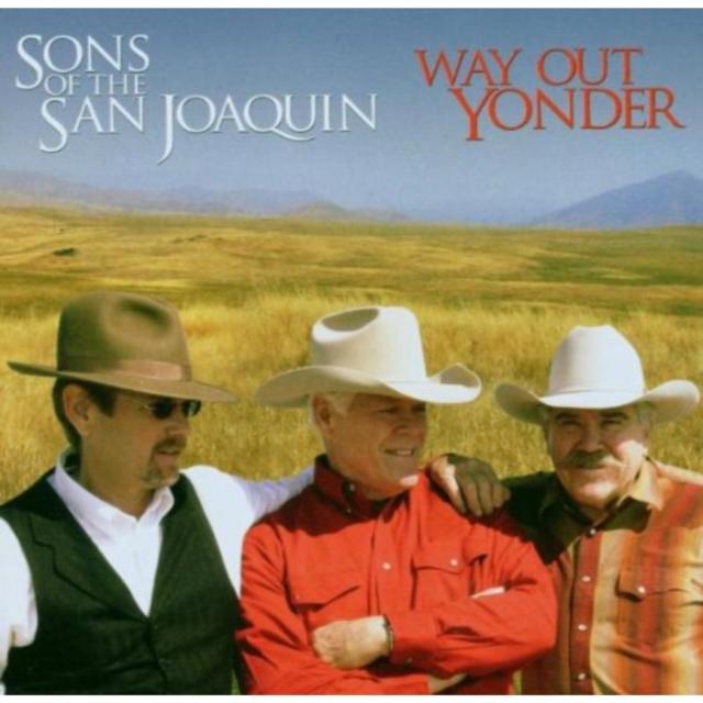 Way Out Yonder (CD / Album)
