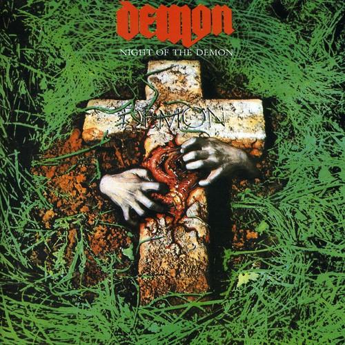 Night Of The Demon (CD / Album)