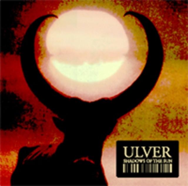 Shadows of the Sun (Ulver) (CD / Album)
